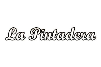 La Pintadera